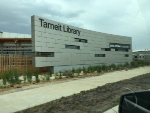 tarneit library jan 2016
